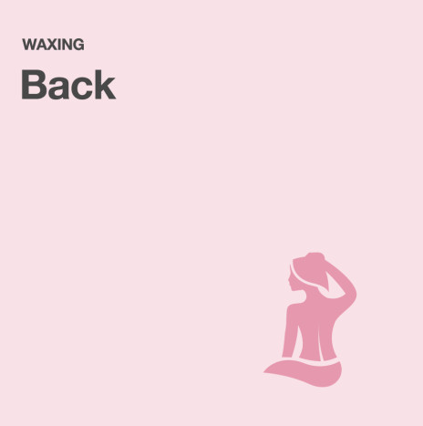 Back – Waxing