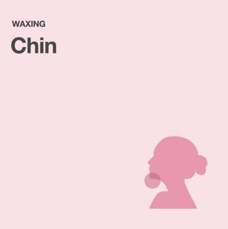 Chin – Waxing