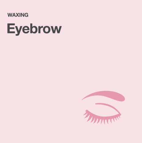 Eyebrow – Waxing