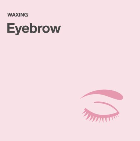 Eyebrow – Waxing