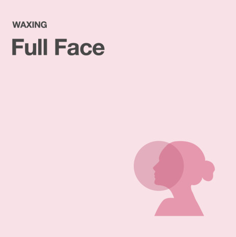 Full Face – Waxing