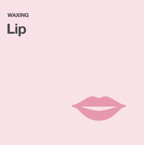 Lip – Waxing