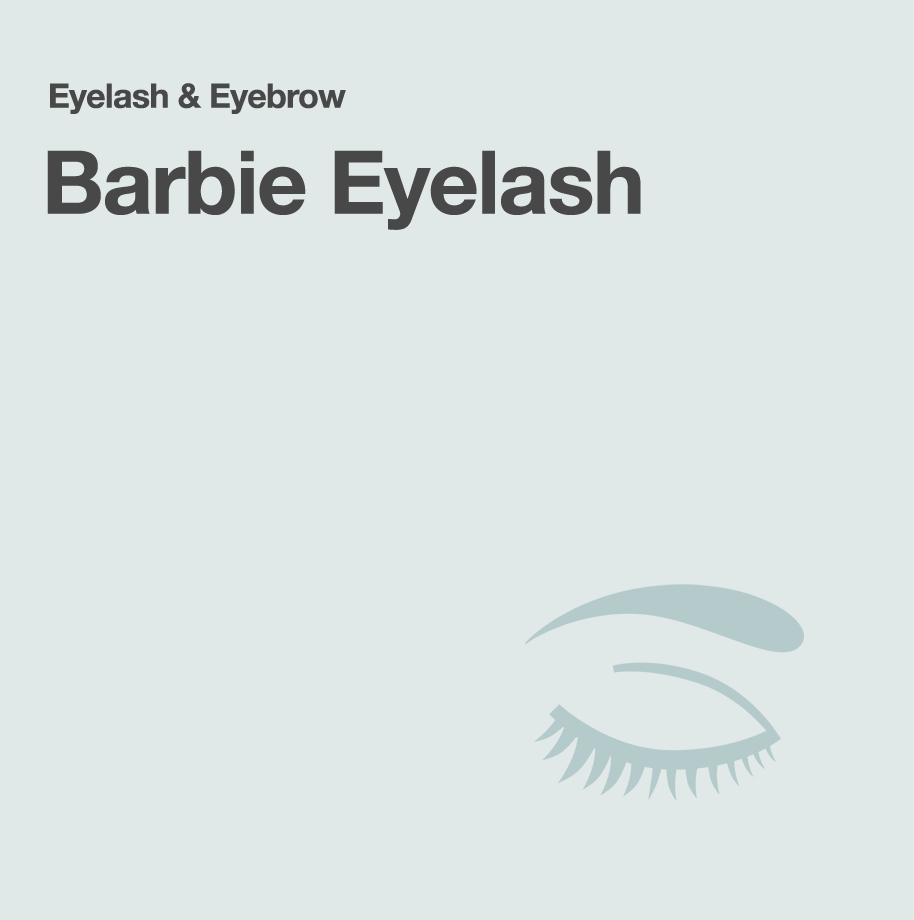 Barbie Eyelash