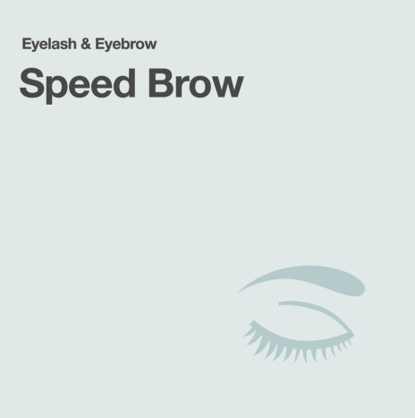 Speed Eyebrow