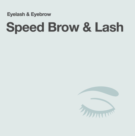Speed Eyebrow & Eyelash