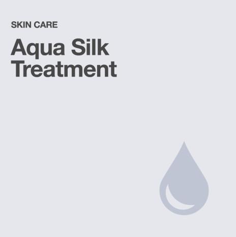Aqua Silk Treatment