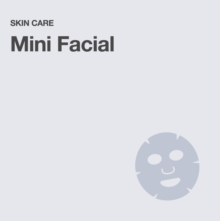 skin-miniFacial