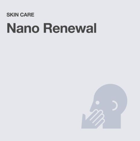 Nano Renewal