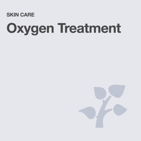 Oxygen Treatment