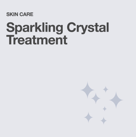 Sparkling Crystal Treatment
