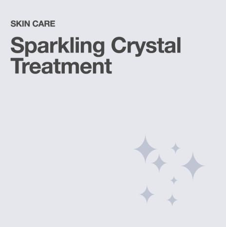 Sparkling Crystal Treatment