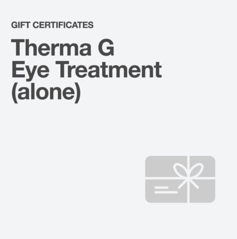 Therma G Eye Treatment (Alone)