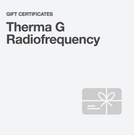 Therma G Radiofrequency