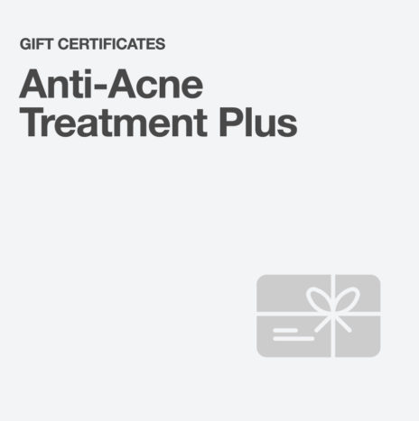 Anti Acne Treatment Plus