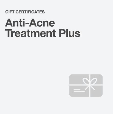 Anti Acne Treatment Plus