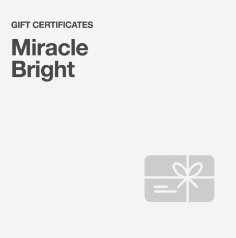 Miracle Bright