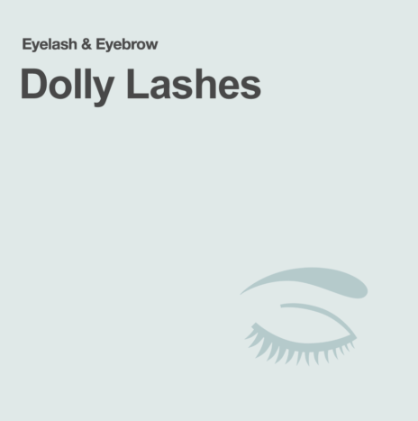 Dolly Lashes