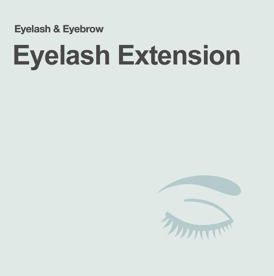 Eyelash Extension Refill